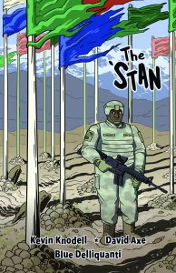 Book Cover: The 'Stan