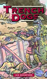 Book Cover: Trench Dogs