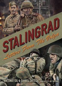 Book Cover: Stalingrad
