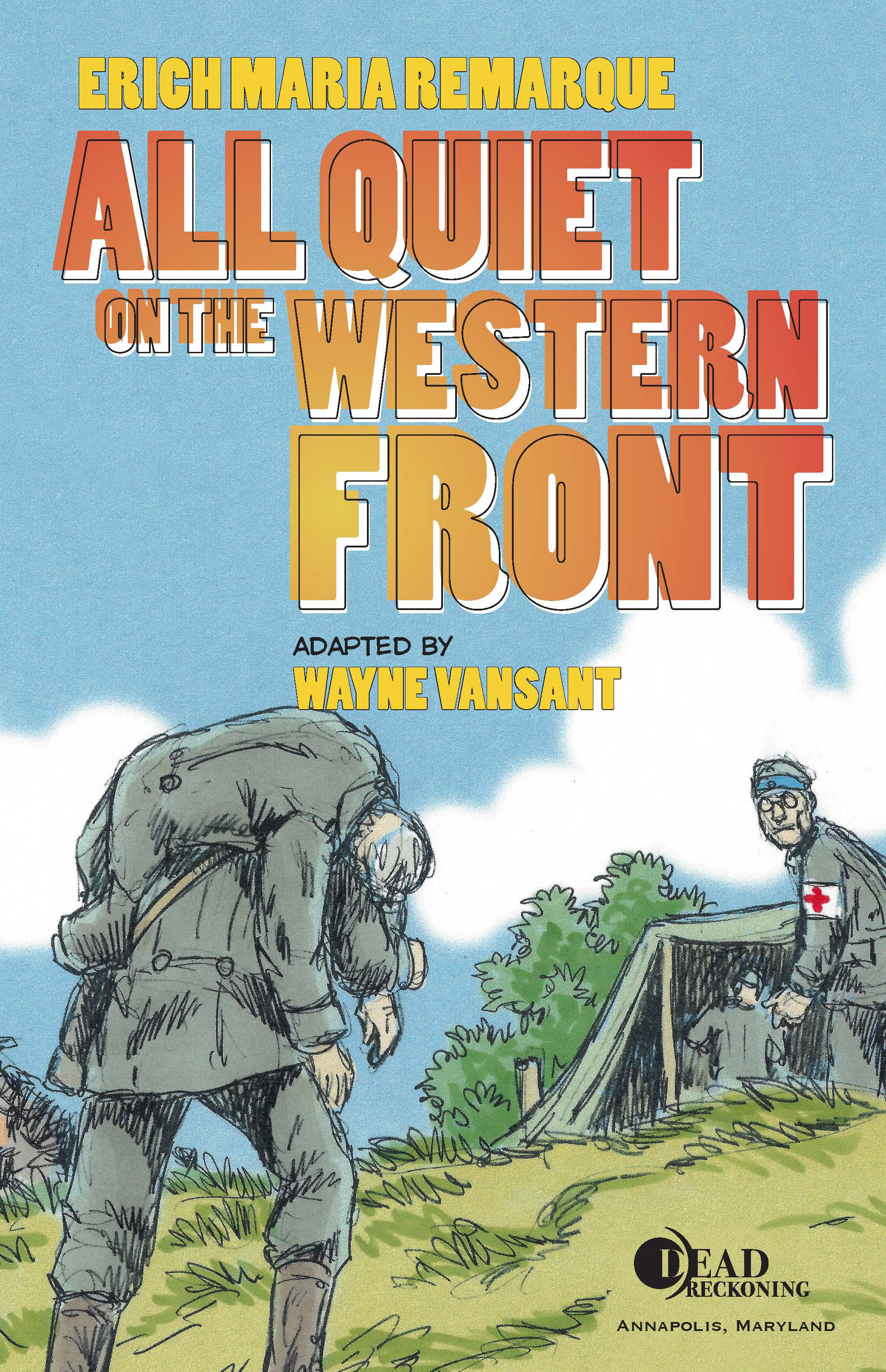 Additional Images: All Quiet on the Western Front
