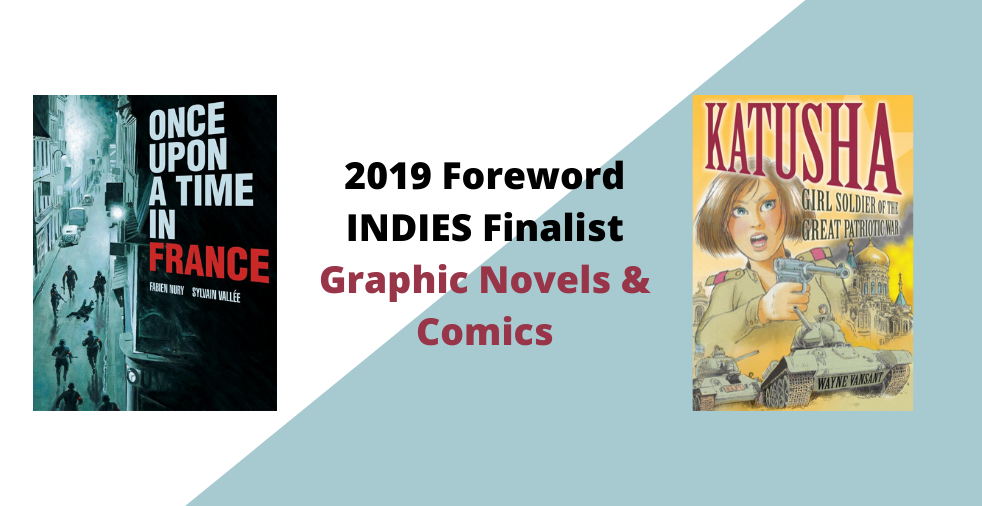Foreword Indies 2019