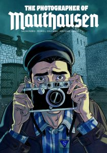 Book Cover: The Photographer of Mauthausen