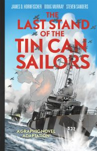 Book Cover: The Last Stand of the Tin Can Sailors